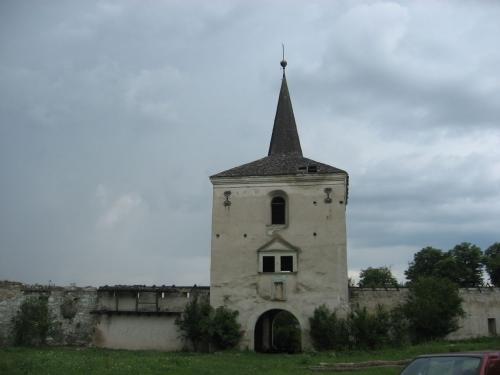 Castelul cu inorogi